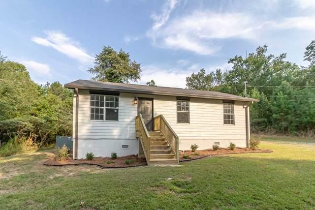 320 Creek Rd, Hayden, AL 35079 (MLS #862269) :: Josh Vernon Group