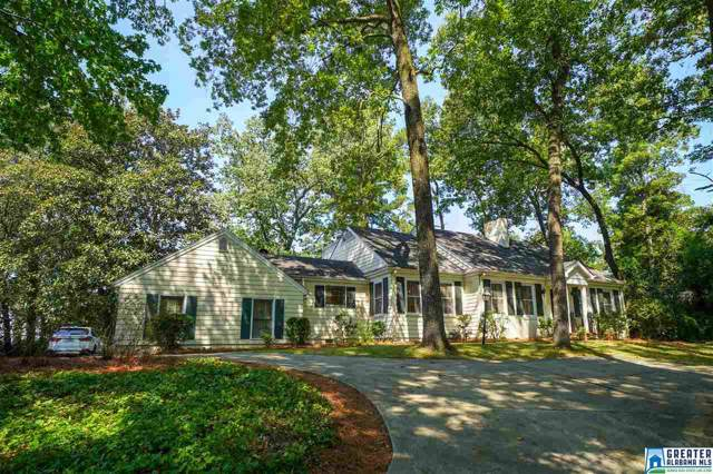 3255 Dell Rd, Mountain Brook, AL 35223 (MLS #862277) :: Josh Vernon Group