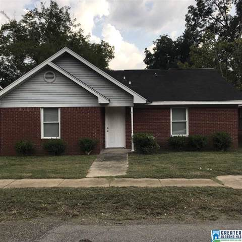 409 55TH ST, Fairfield, AL 35064 (MLS #862287) :: Brik Realty