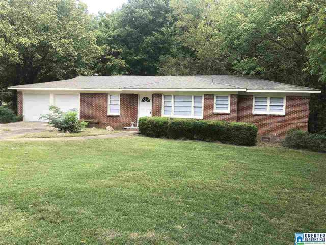 2277 4TH PL CIR NE, Birmingham, AL 35215 (MLS #862294) :: Bentley Drozdowicz Group