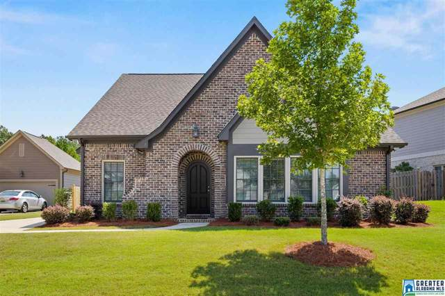 5220 Meadow Ridge Trl, Bessemer, AL 35020 (MLS #862303) :: Bentley Drozdowicz Group