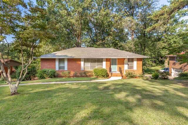 450 Pinellas St, Birmingham, AL 35206 (MLS #862331) :: LocAL Realty
