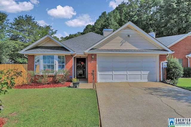 1732 Lake Park Cir, Center Point, AL 35215 (MLS #862354) :: LIST Birmingham