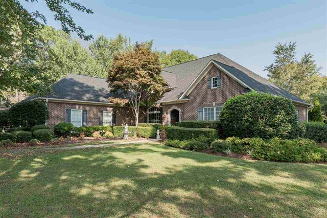 155 Sunset Rd, Pell City, AL 35128 (MLS #862357) :: Bentley Drozdowicz Group