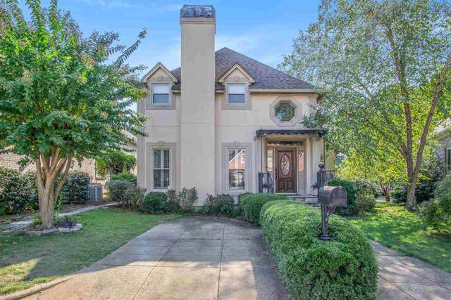 1508 Edinburgh Way, Vestavia Hills, AL 35243 (MLS #862363) :: Bentley Drozdowicz Group