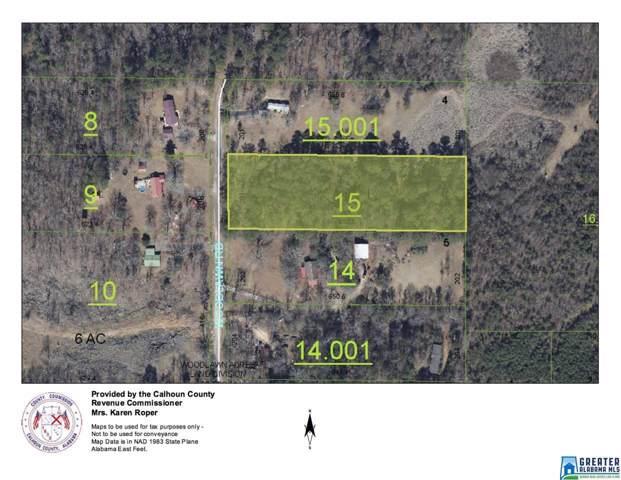 Woodlawn Rd #0, Piedmont, AL 36272 (MLS #862372) :: LocAL Realty