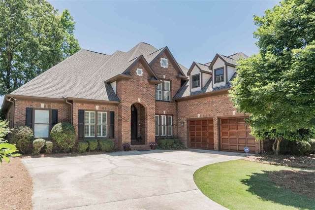 1811 Polo Ct, Hoover, AL 35226 (MLS #862419) :: Josh Vernon Group