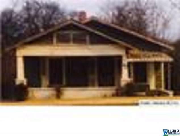 719 Graymont Ave, Birmingham, AL 35204 (MLS #862446) :: Brik Realty