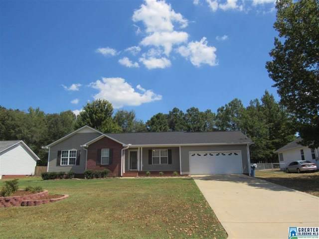115 Pebble Creek Dr, Jacksonville, AL 36265 (MLS #862457) :: Gusty Gulas Group