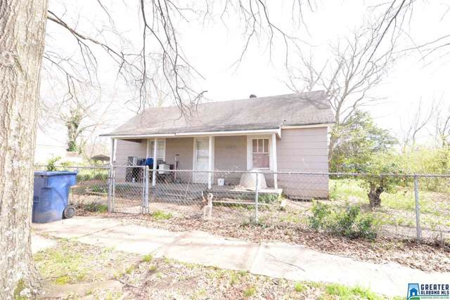 2205 Mccoy Ave, Anniston, AL 36201 (MLS #862466) :: LIST Birmingham