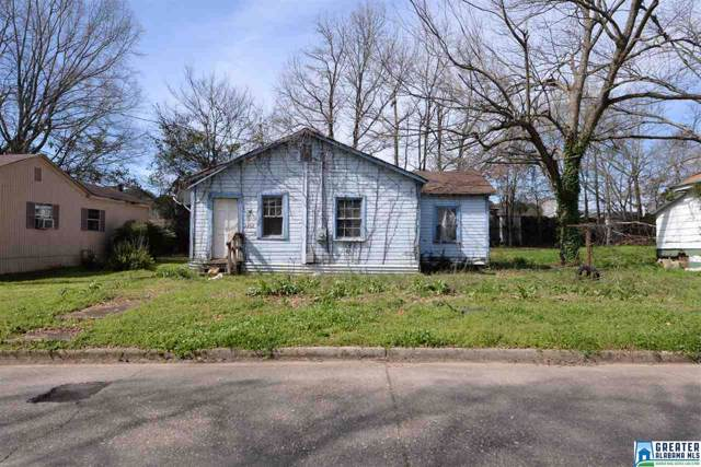 2208 Mccoy Ave, Anniston, AL 36201 (MLS #862468) :: LIST Birmingham