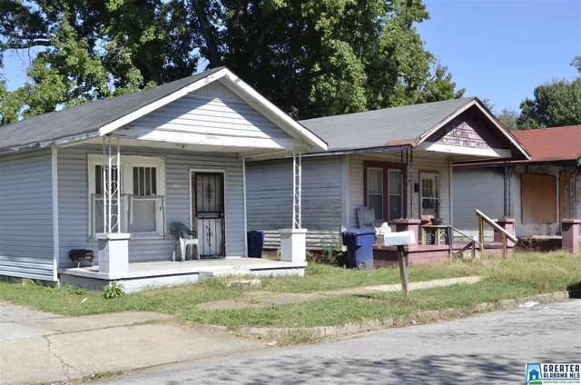 401 W 22ND ST, Anniston, AL 36201 (MLS #862471) :: LIST Birmingham