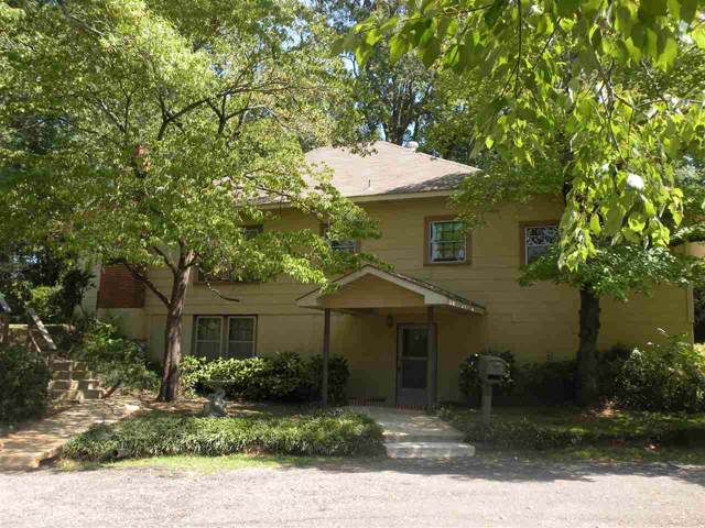 1003 W Park St, Sylacauga, AL 35150 (MLS #862503) :: Josh Vernon Group