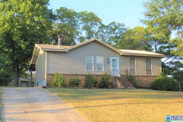 1830 Valley Run Cir, Birmingham, AL 35235 (MLS #862508) :: LIST Birmingham