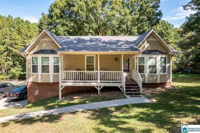 5540 Dug Hollow Rd, Pinson, AL 35126 (MLS #862512) :: Josh Vernon Group