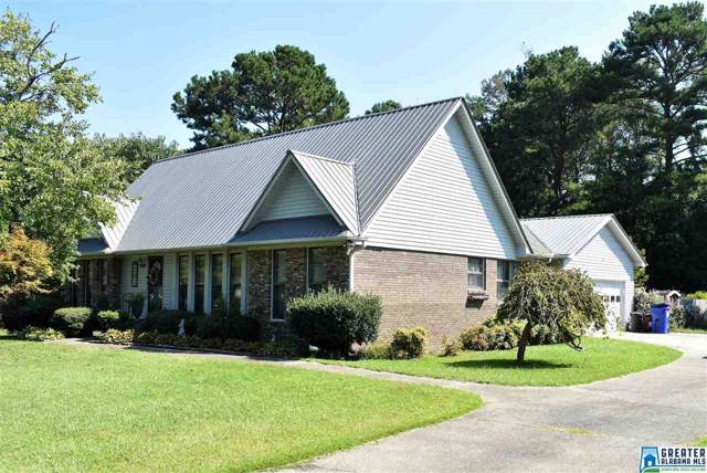 3911 Valley Bend Dr, Moody, AL 35004 (MLS #862519) :: Bentley Drozdowicz Group