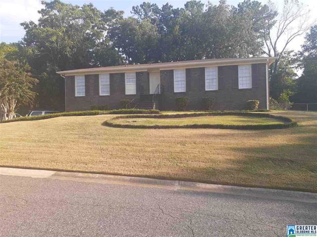 335 35TH AVE NE, Center Point, AL 35215 (MLS #862570) :: LIST Birmingham