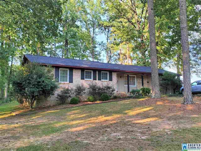 8181 Hwy 278, Cullman, AL 35055 (MLS #862571) :: Bentley Drozdowicz Group