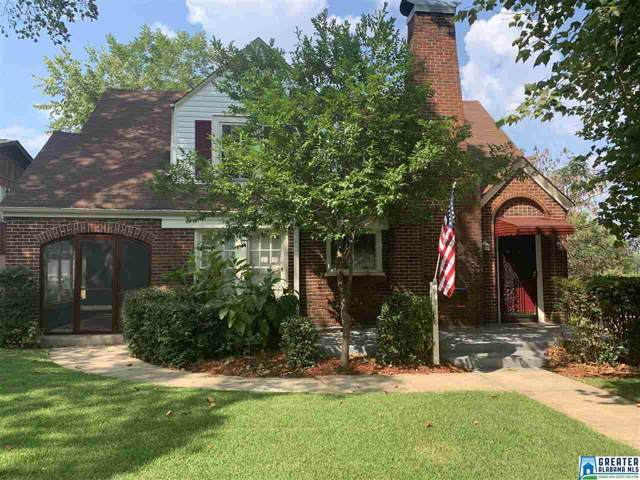 1348 W 45TH ST, Birmingham, AL 35208 (MLS #862573) :: Bentley Drozdowicz Group