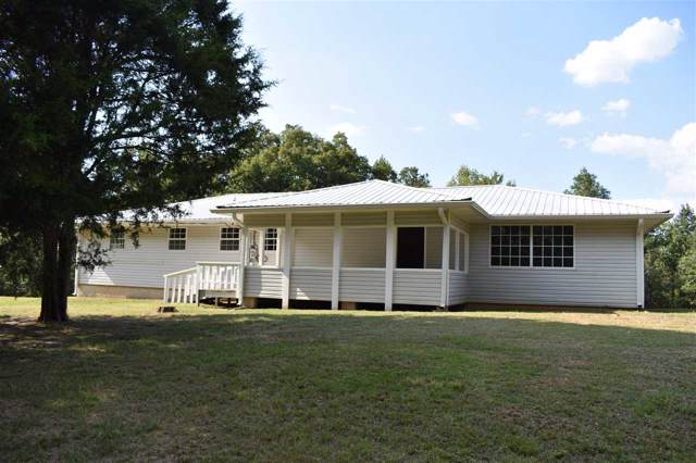 161 Mcculley Hill Loop, West Blocton, AL 35184 (MLS #862575) :: Bentley Drozdowicz Group