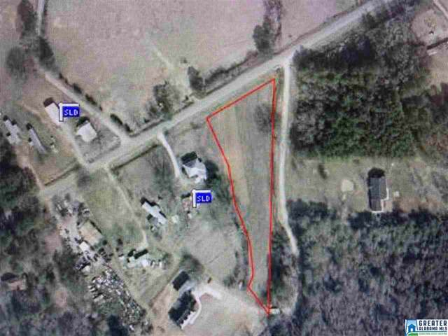 4700 Mcintosh Rd, Oxford, AL 36203 (MLS #862577) :: Bentley Drozdowicz Group