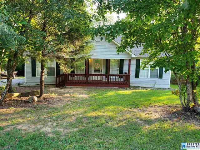 122 Wet Cat Rd, Hayden, AL 35079 (MLS #862579) :: Gusty Gulas Group