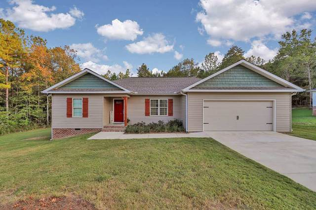 424 Covington Ridge Dr, Jacksonville, AL 36265 (MLS #862581) :: Gusty Gulas Group