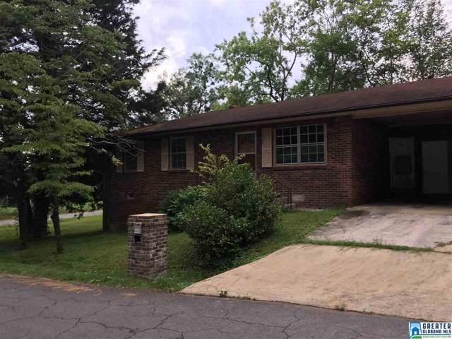 900 Bellview St, Gadsden, AL 35901 (MLS #862590) :: Josh Vernon Group