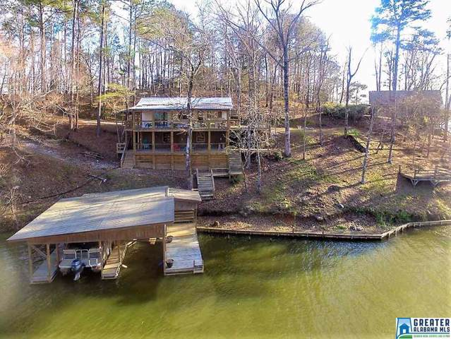 222 Bluebird Ln, Rockford, AL 35136 (MLS #862592) :: Josh Vernon Group