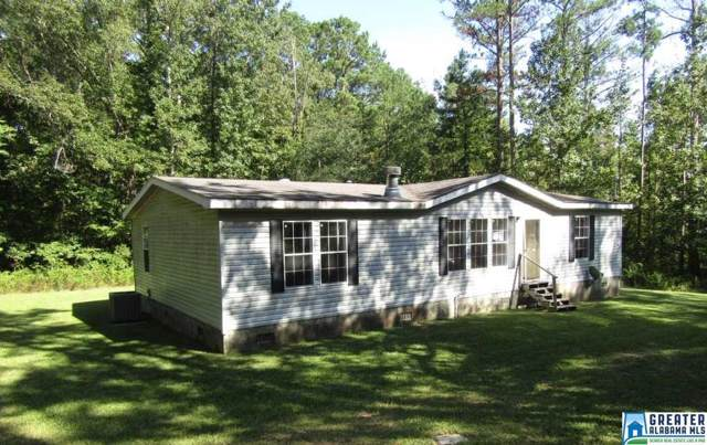94 Treetop Ln, Ashville, AL 35953 (MLS #862599) :: Josh Vernon Group