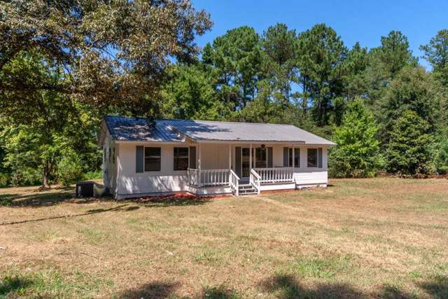 190 Empire Rd, Hayden, AL 35079 (MLS #862624) :: Gusty Gulas Group