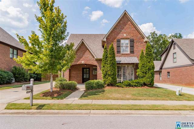 6238 Black Creek Loop N, Hoover, AL 35244 (MLS #862634) :: Josh Vernon Group