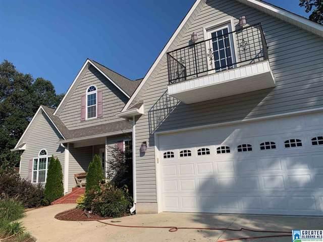 591 Burton Loop Rd, Altoona, AL 35952 (MLS #862688) :: Josh Vernon Group