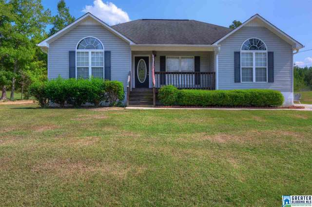 1373 Railroad Dr, Hayden, AL 35079 (MLS #862695) :: Gusty Gulas Group