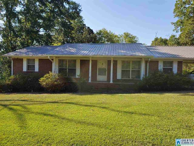 1240 School Rd, Bessemer, AL 35022 (MLS #862699) :: Gusty Gulas Group
