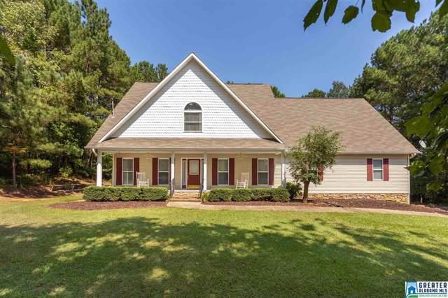 700 Cedar Creek Rd, Odenville, AL 35120 (MLS #862705) :: Josh Vernon Group