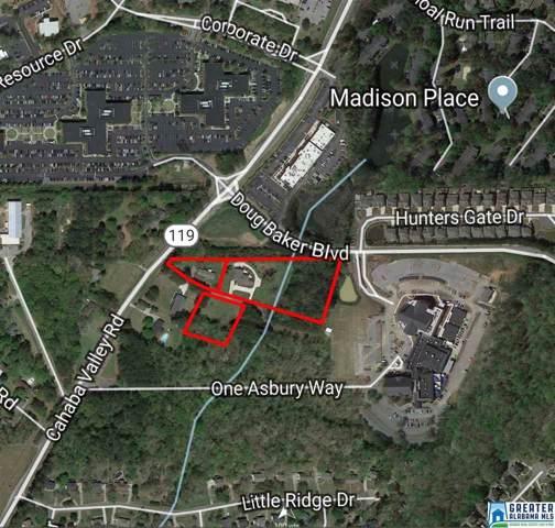 5525 Ford Crest Dr, Birmingham, AL 35242 (MLS #862731) :: Josh Vernon Group