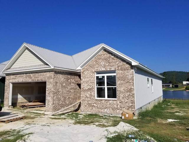 28 Windward Loop, Ohatchee, AL 36271 (MLS #862738) :: LocAL Realty
