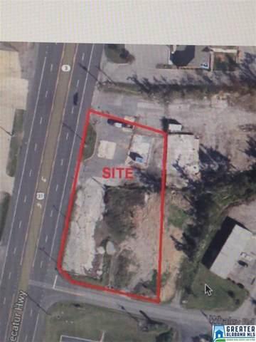 1201 Decatur Hwy, Fultondale, AL 35068 (MLS #862740) :: Gusty Gulas Group