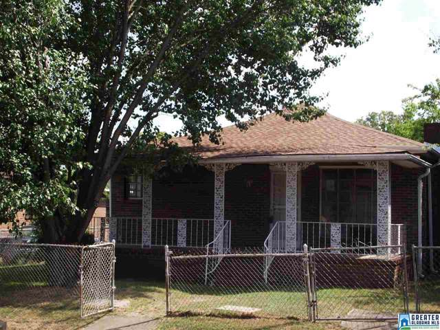 313 Jerry Coleman St, Fairfield, AL 35064 (MLS #862757) :: Brik Realty