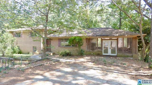 3409 Frank Ave, Birmingham, AL 35226 (MLS #862766) :: Josh Vernon Group
