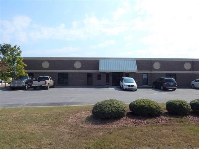 100 Corporate Woods Cir, Alabaster, AL 35007 (MLS #862830) :: Josh Vernon Group