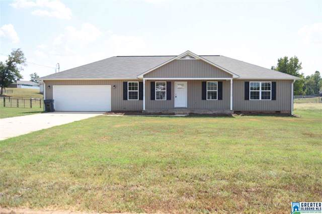 172 Bailey Rd, Weaver, AL 36277 (MLS #862844) :: LocAL Realty