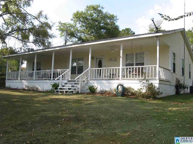 188 Martin Rd, Sylacauga, AL 35151 (MLS #862853) :: Howard Whatley