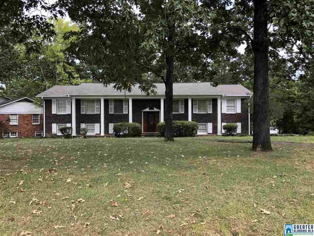 2340 6TH PL NW, Birmingham, AL 35215 (MLS #862857) :: LIST Birmingham