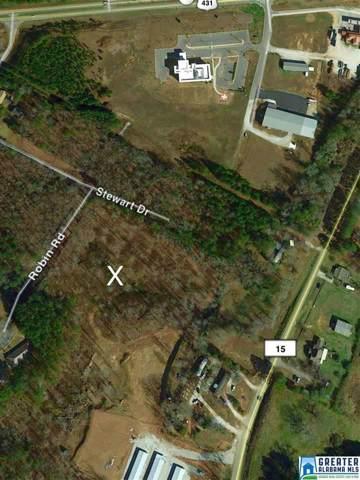 6 +/- Acres Co Rd 15 6+/-Acres, Wedowee, AL 36278 (MLS #862864) :: LocAL Realty