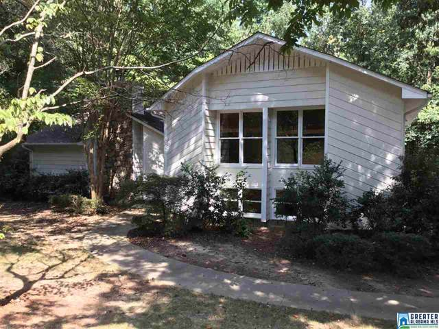 1953 Chandaway Dr, Pelham, AL 35124 (MLS #862889) :: Gusty Gulas Group