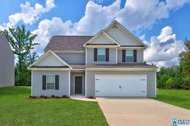 345 Farmhouse Ln, Springville, AL 35146 (MLS #862895) :: Josh Vernon Group