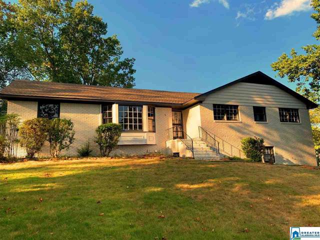 3636 Kingshill Rd, Mountain Brook, AL 35223 (MLS #862902) :: Gusty Gulas Group