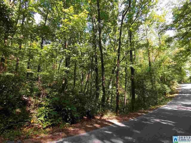 Lot 5 Greenhill Rd #5, Sylacauga, AL 35150 (MLS #862909) :: Gusty Gulas Group